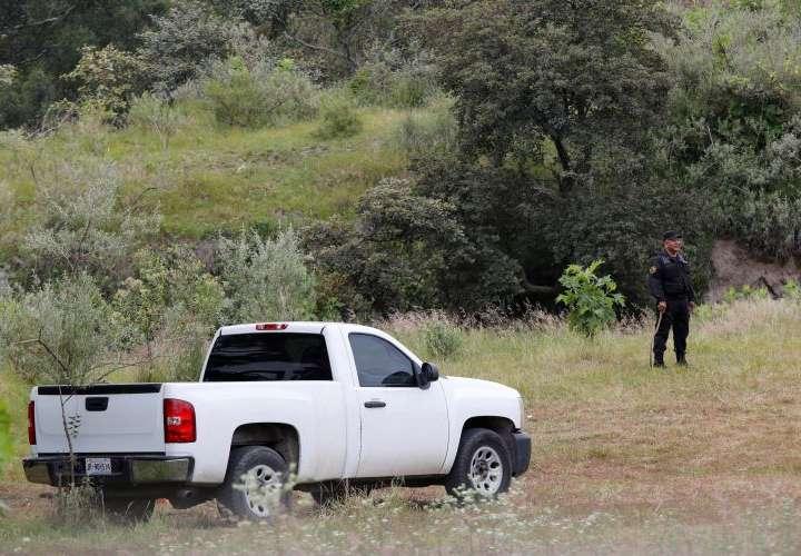 Hallan más cuerpos en el estado de Jalisco