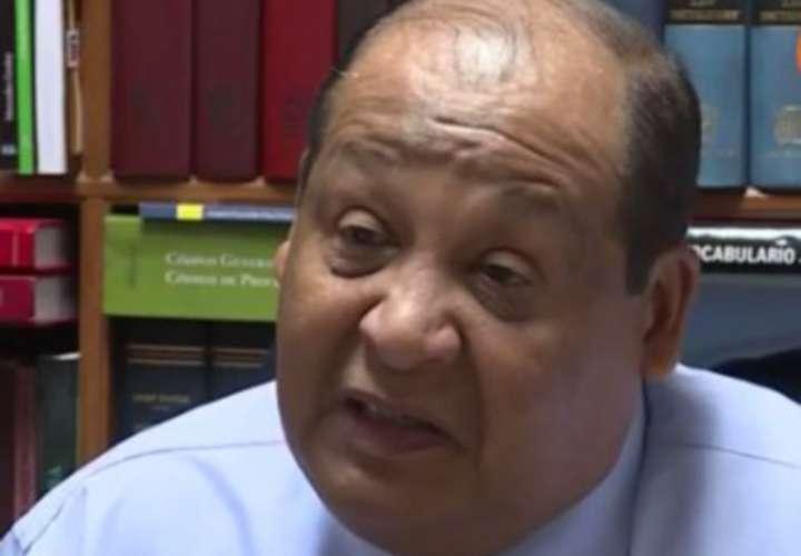 'Porcell no debe estar en comisión para elegir magistrados'