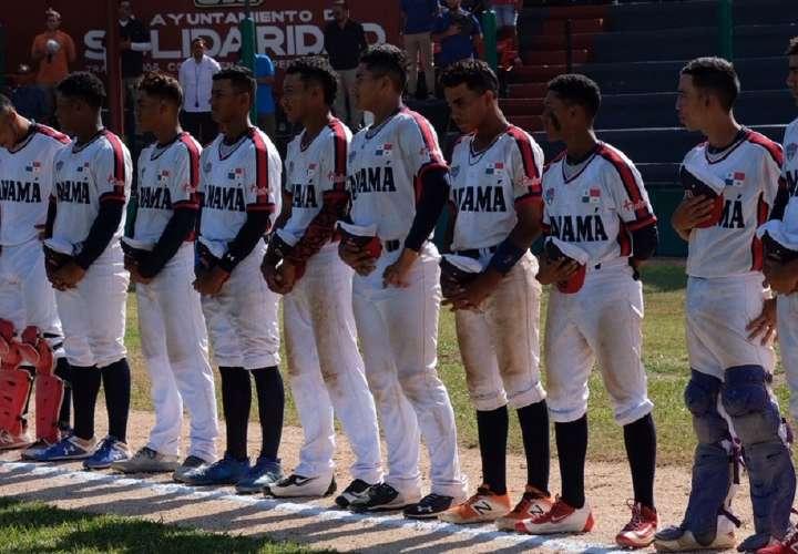 La U15 panameña va por más historia