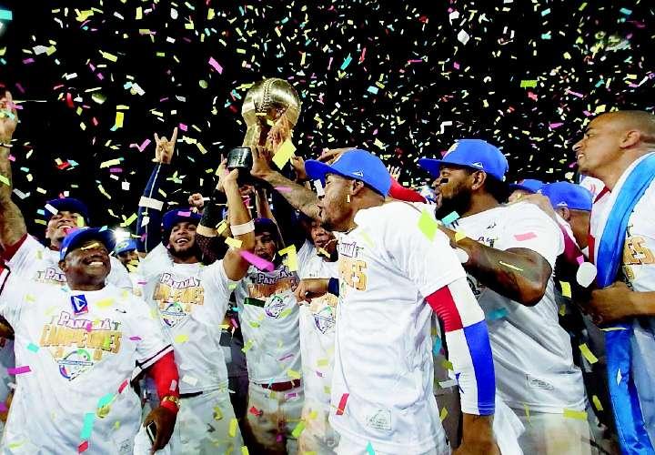 Confirmado: Panamá defenderá su título del Caribe en San Juan
