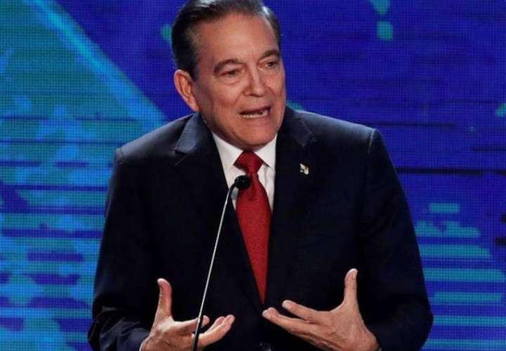 'Nito' hablará de migración con presidentes de Colombia y México