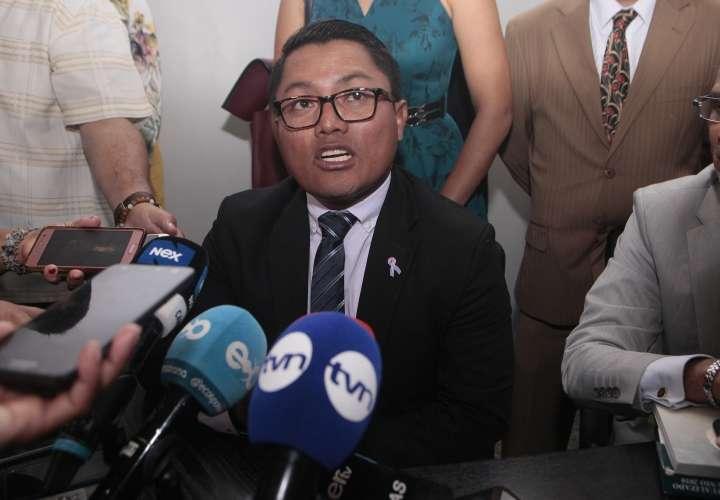 'Nito' vuelve a recomendar que Arquesio se separe del cargo