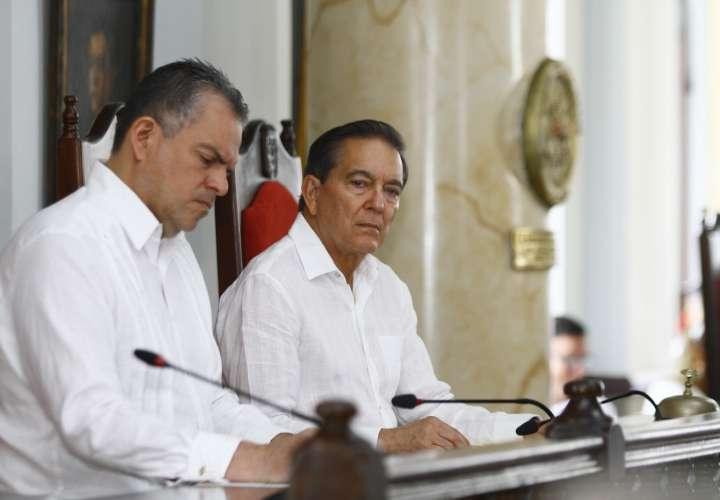 Cortizo llama a ciudadanos a hacer aportes a las reformas
