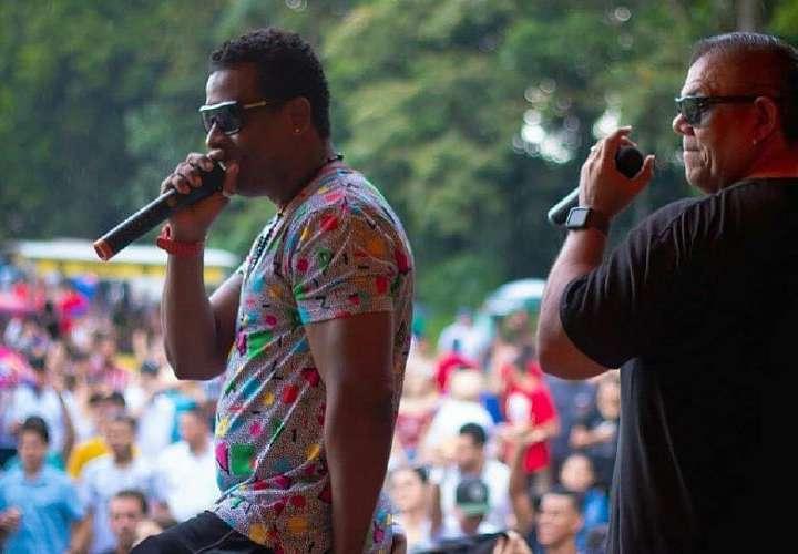 Panamá Music promueve su carrera artística