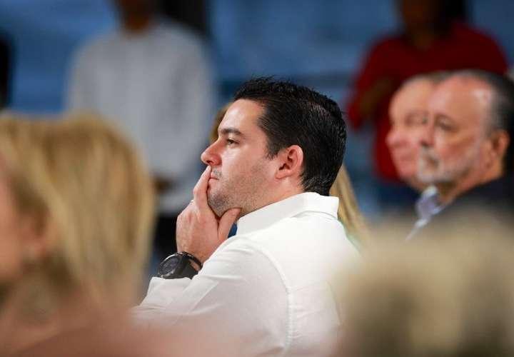 Gaby Carrizo: 'tengo los VarelaLeaks pero no los he leido'