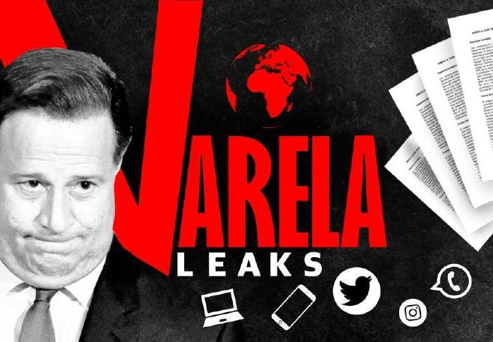 Varelaleaks: los negocios para grupo El Machetazo