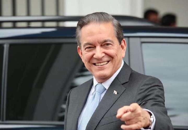 'Nito' arranca mañana para Colombia