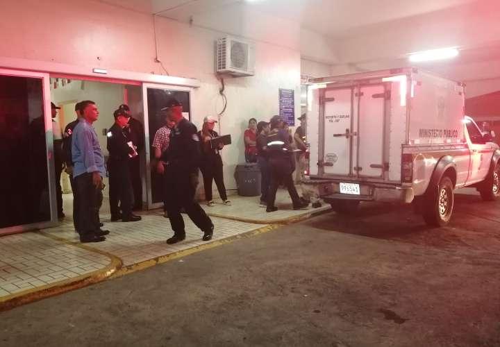 Tragedia en La Herradura de La Chorrera: un asesinado