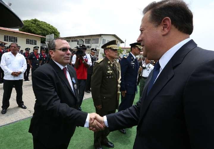 Expresidente denuncia amenazas y filtración de los VarelaLeaks