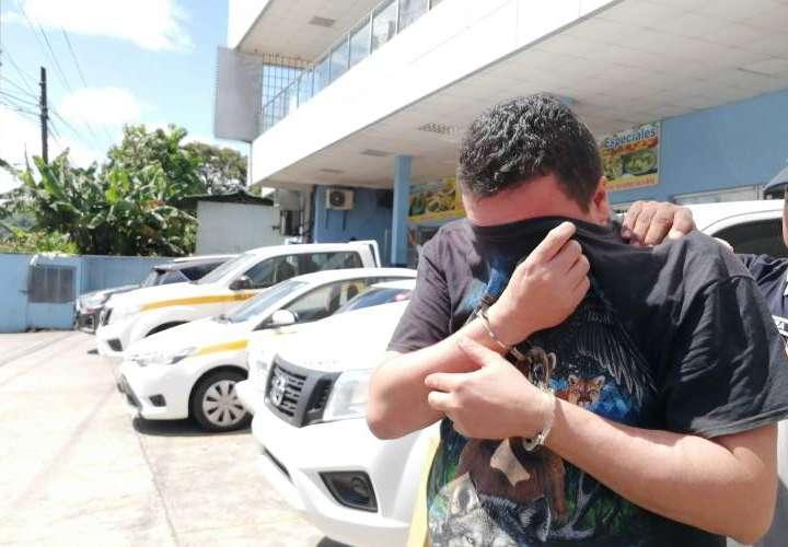 Panameños se convierten en violadores furtivos y descarados