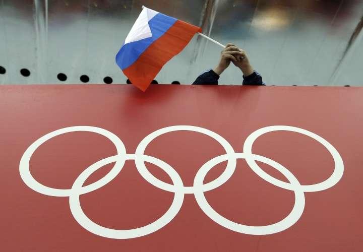 Rusia se perderá JJ. OO. 2020 o 2024