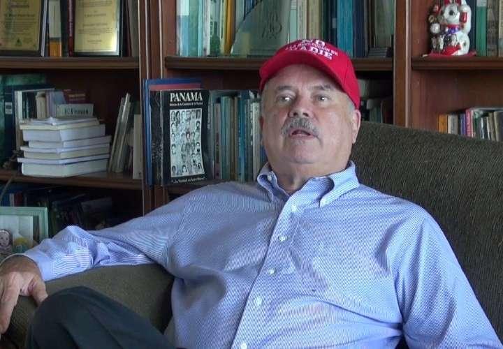 Bernal: 'El TE persigue a activistas de candidatos independientes'