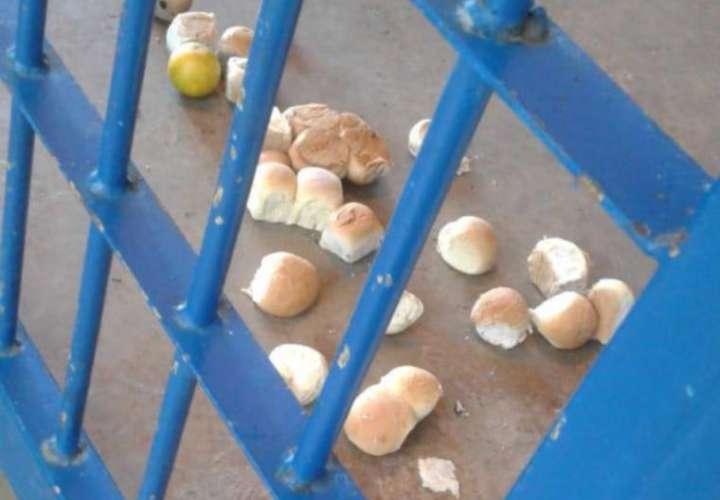Reos en La Nueva Joya inician huelga de hambre