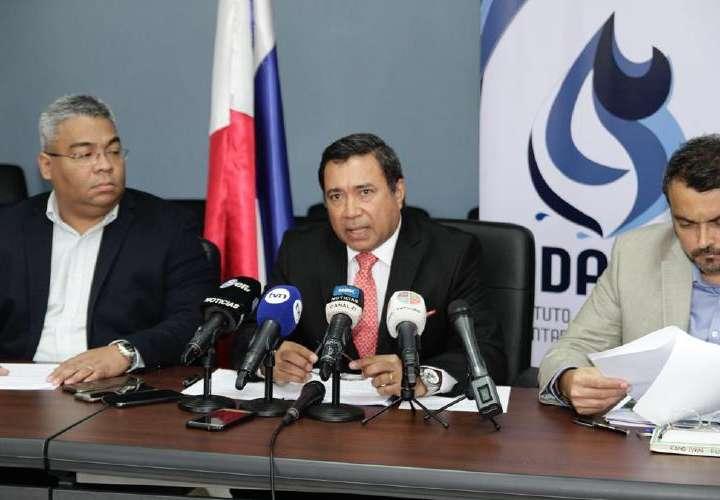 IDAAN anuncia medidas hacia la estación seca