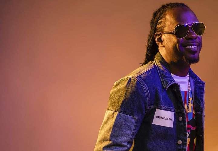 Kafu Banton trabaja con Universal Music en España