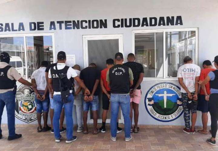 Hay más detenidos por COVID-19 que contagiados