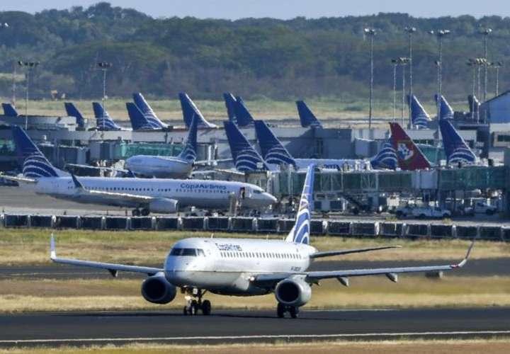 Piden auxilio a 'Nito' para aerolíneas