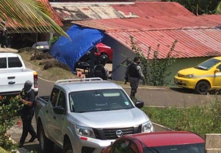 Investigan muerte en Sabanitas; tenía un golpe en la cabeza
