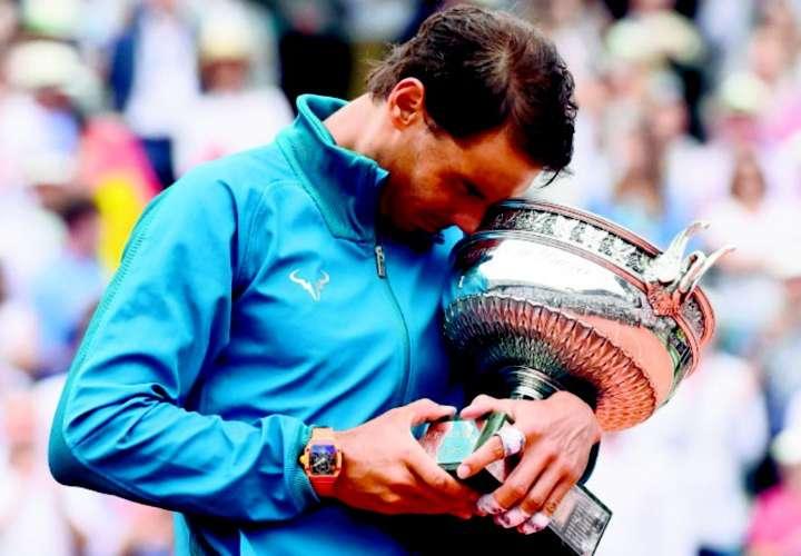 Roland Garros se disputará en septiembre