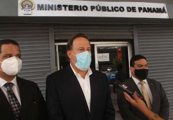 Varela citado mañana por caso Odebrecht