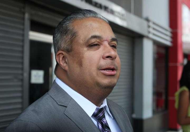Advierten a Fiscales que están violando principio de especialidad a Martinelli