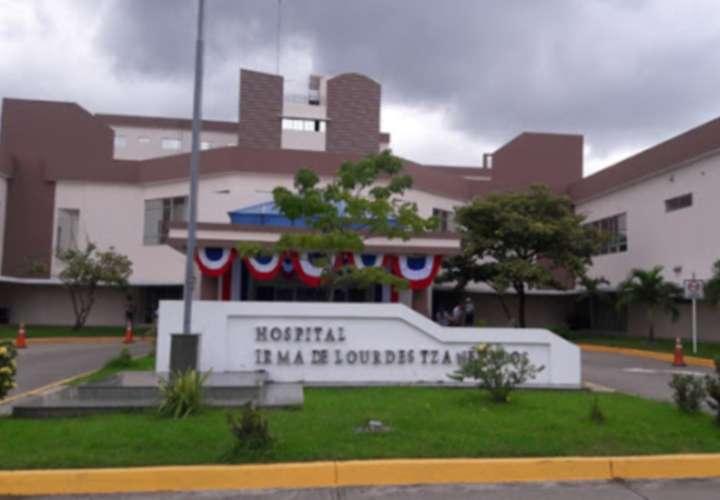 Explican traslados de servicios médicos a hospital de la 24