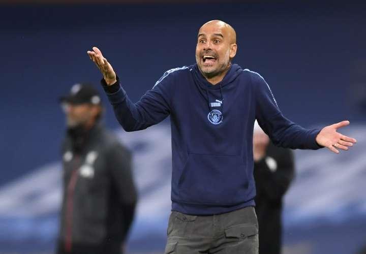 Manchester City podrá recibir al Real Madrid
