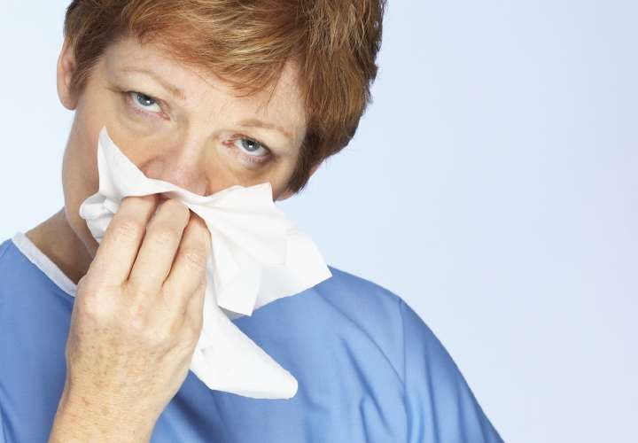 Recomendaciones para la bronquitis alérgica