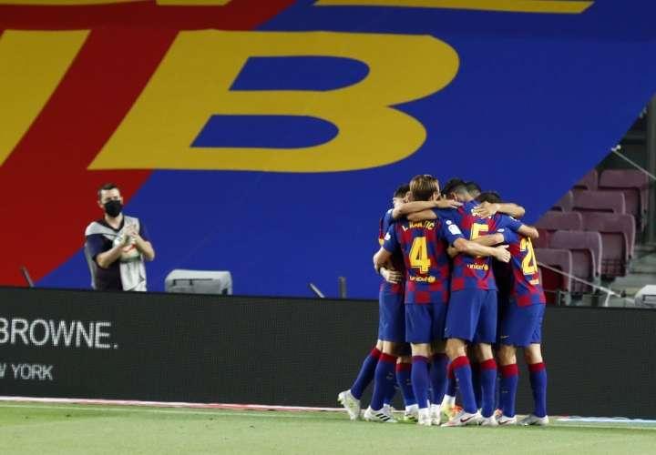 UEFA confirma que equipos podrán utilizar sus sedes
