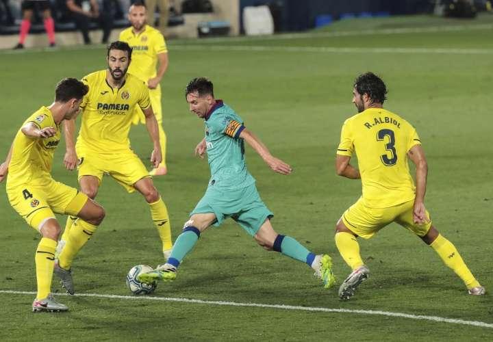 Posible choque en semifinales entre Cristiano Ronaldo y Lionel Messi