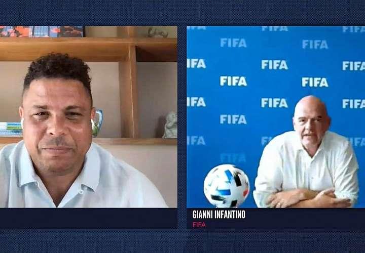 """""""Los jugadores son el corazón del fútbol"""