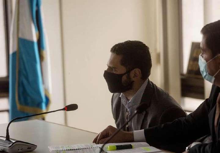 En Guatemala violan derechos e inmunidad diplomática de los diputados Martinelli