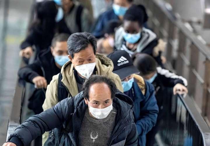 Viróloga: China mintió sobre el COVID-19