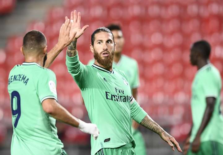 El Real Madrid pide a sus aficionados no ir a Cibeles