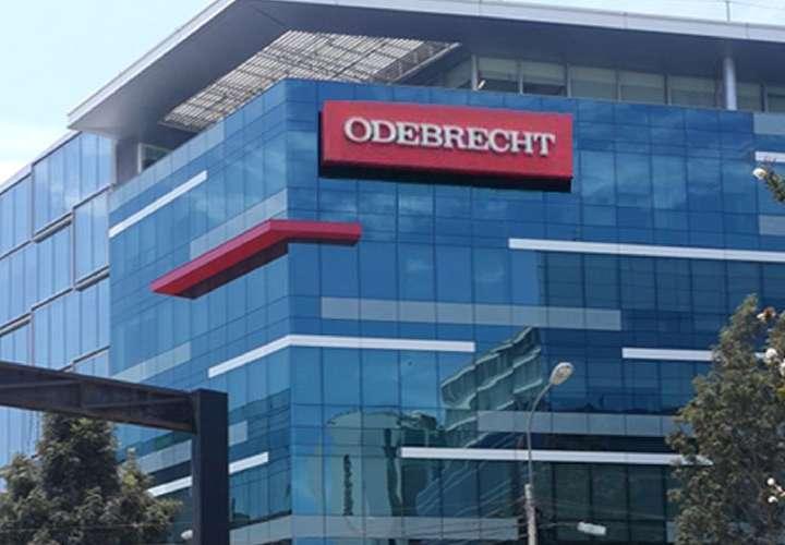 Odebrecht no registra abono a multa en Panamá