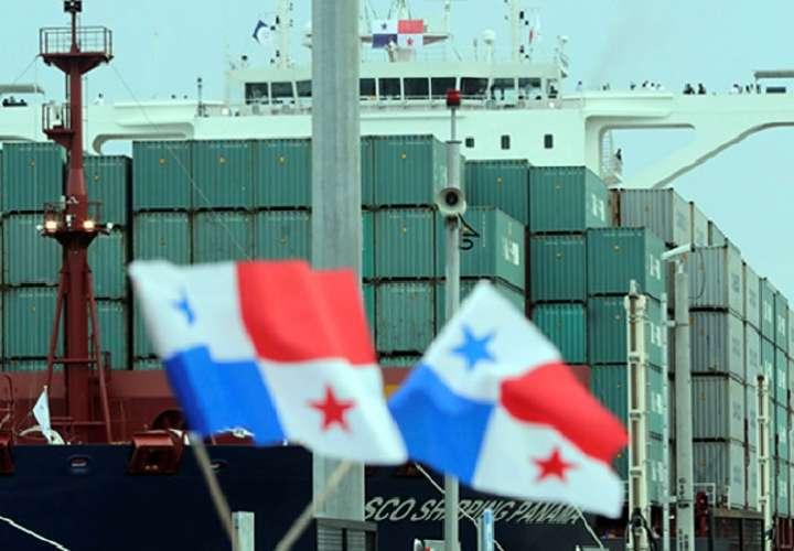 Panamá sigue en la lista blanca de Marina Mercante