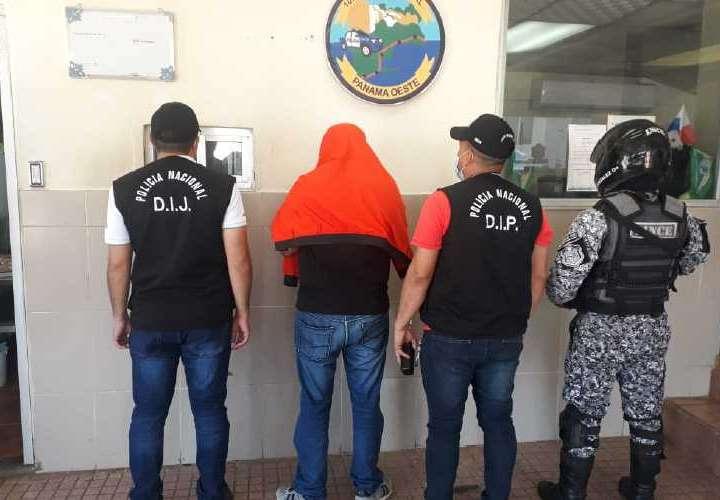 Imputan cargos por doble homicidio en La Chorrera