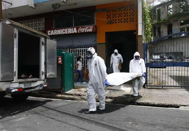 Hallan a cubano muerto dentro de su apartamento