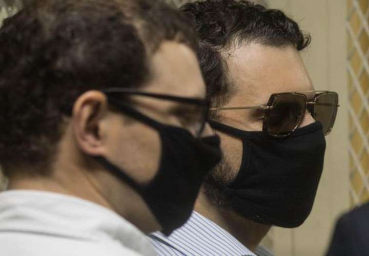 Caso de diputados Martinelli iría a Corte Centroamericana