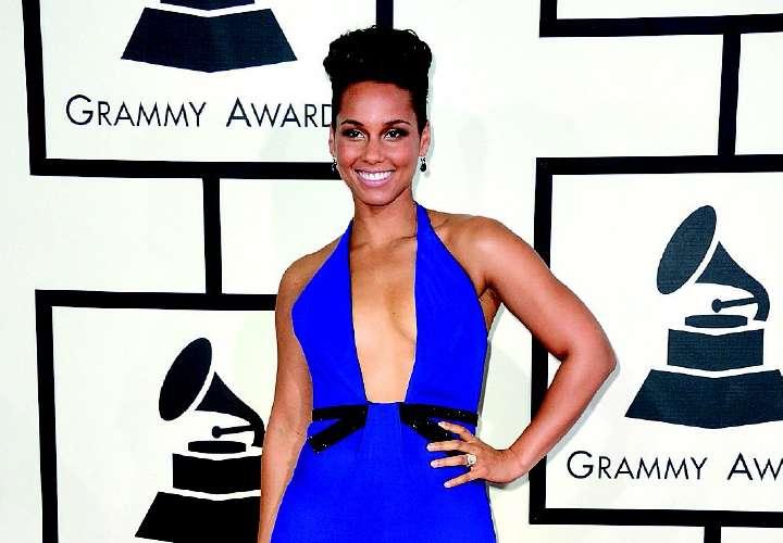 Alicia Keys presentará su séptimo disco