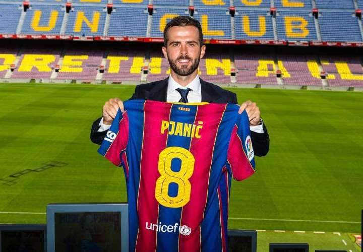 """""""Si jugaba en otro equipo distinto a la Juve, solo podía ser el Barça"""""""