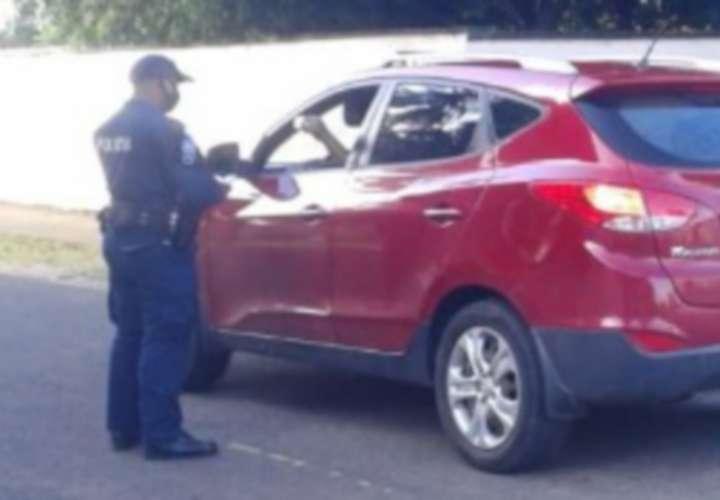Policía tras pista de banda que roba computadoras de autos Hyundai