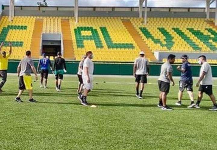Bocas del Toro realiza énfasis en su preparación física