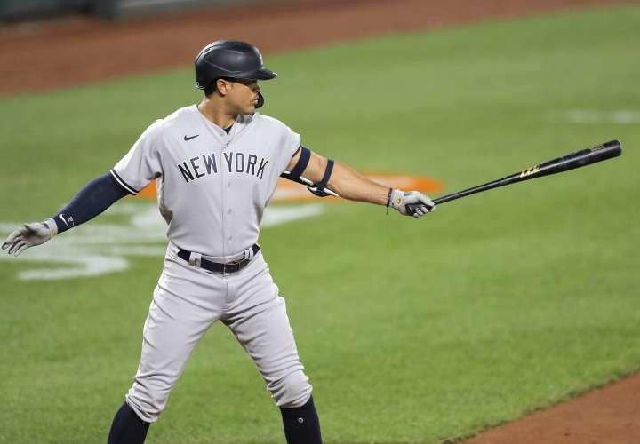 Yankees activan a Stanton