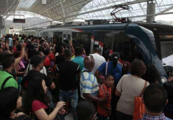143 millones de pasajeros espera mover el Metro en el 2021
