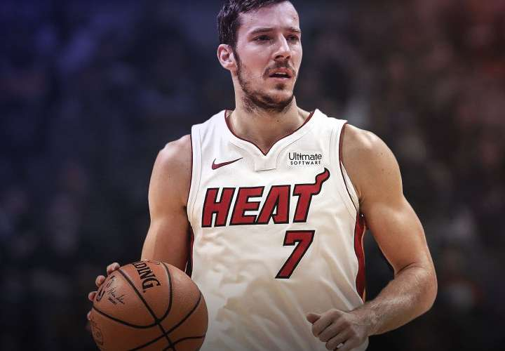 Miami Heat se pone arriba 2-0