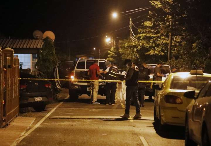 Sin detenidos por el crimen de 'Papito'