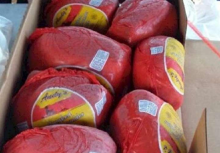 Habrá 500 mil unidades de cerdo para los jamones de las Naviferias
