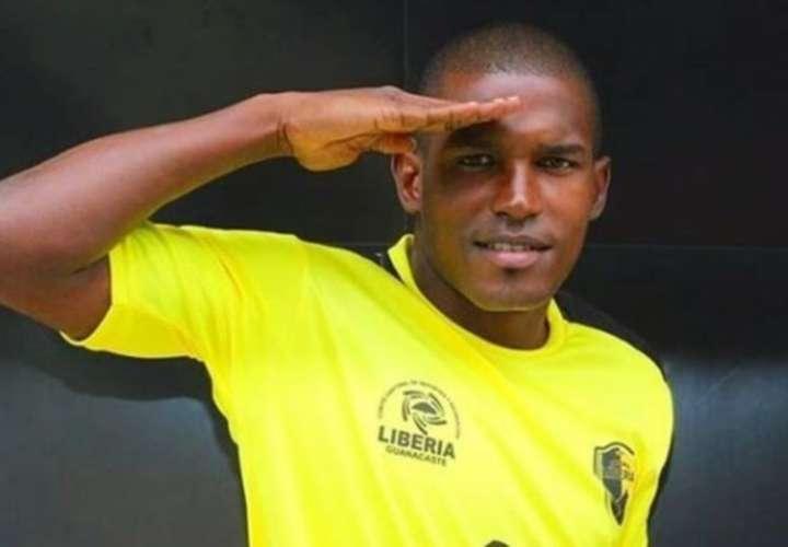 Fallece futbolista panameño en Costa Rica