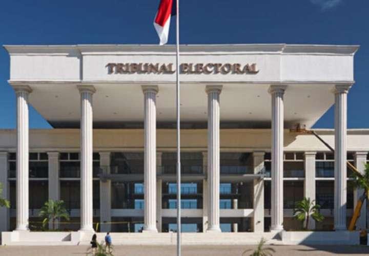 Los trámites en el Tribunal Electoral, ahora 'On Line'